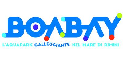 logo boabay rimini