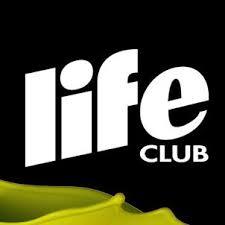 logo life club rimini