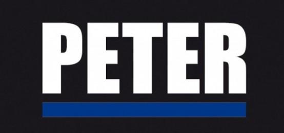 logo peter riccione