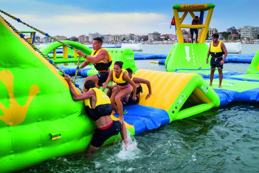 boabay parco acquatico convenzioni sconti speciali