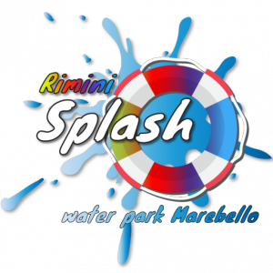 logo rimini splash