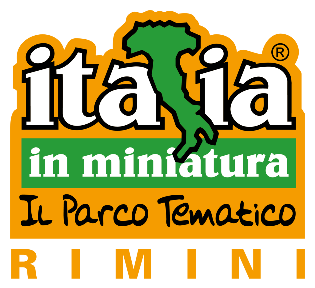 logo italia in miniatura
