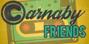 6. CARNABY FRIENDS