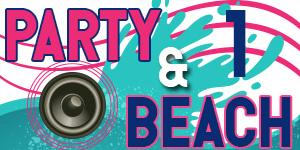 1. PARTY & BEACH