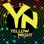 banner Yellow night