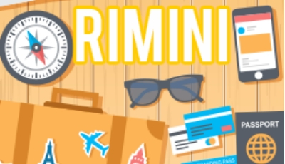 How to reach Rimini