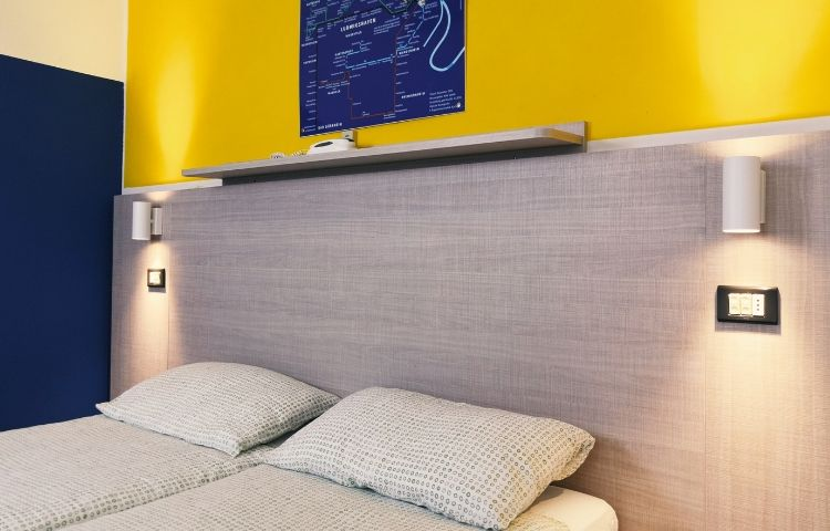 camera hotel elba Rimini