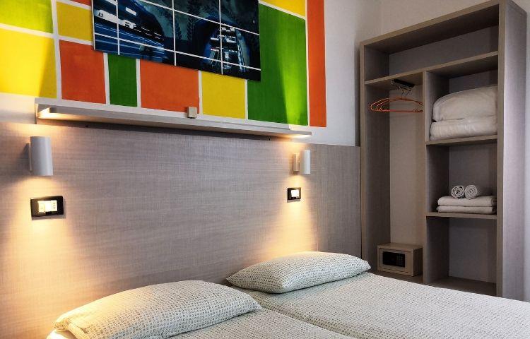 room Hotel ELba Rimini