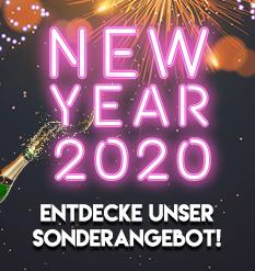 pacchetto capodanno 2020