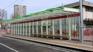 Metromare Rimini Riccione